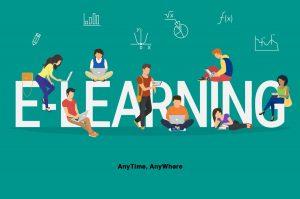 E-learning. formazione a distanza
