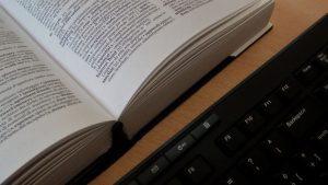 Servizi di traduzione testi