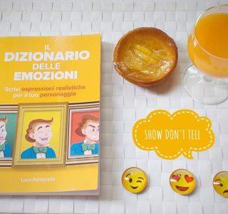 Il dizionario delle emozioni