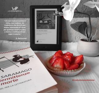 Le pagine nere - Appunti sulla traduzione dei romanzi